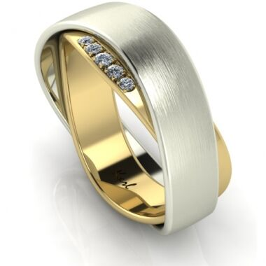 White river wedding ring