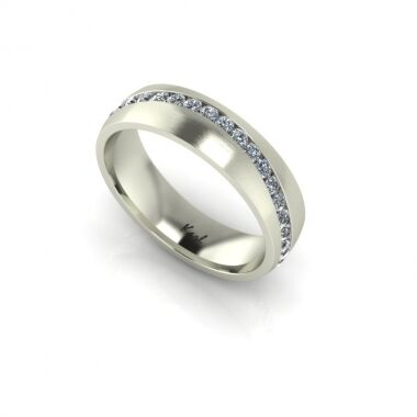 Larissa wedding ring